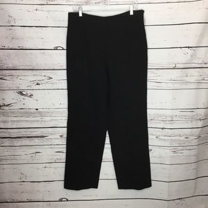 Dana buchman womens 14 Wool Dress Pants
